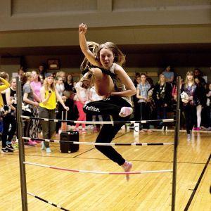 Hobby Horsing Finland Girls