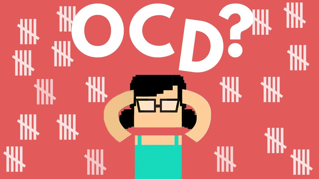How Obsessive Compulsive Disorder Involves a Great Deal More Than Wanting Things Kept Tidy