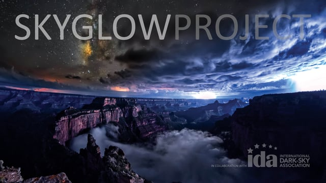 Kaibab Elegy, A Stunning Timelapse of a Full Cloud Inversion Rolling Through the Grand Canyon