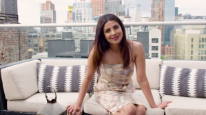 Priyanka Chopra 73 Questions Sabia Vogue