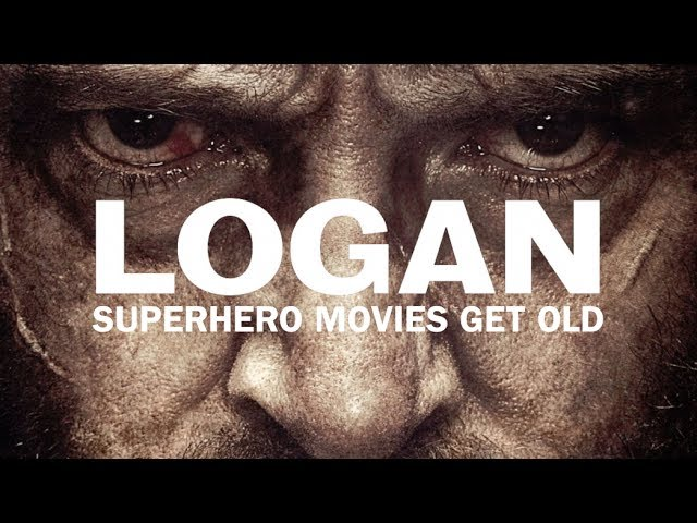 How the Self-Aware Superhero Film 'Logan' Revives the Myth of Hero by Acknowledging Its Fallibility