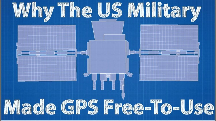 A Look at How GPS Works and Why the United States Government Made It Free to Use