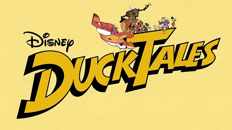 All-New Opening Theme for Disney XD's Upcoming DuckTales Reboot