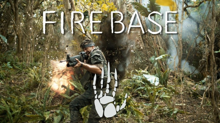 Firebase, Neill Blomkamp's Bizarre Sci-Fi Short Film Set During the Vietnam War
