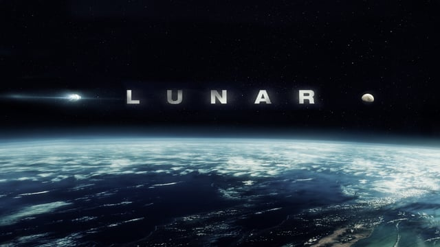 Lunar, A Beautiful Short Film About the Apollo Moon Missions Made From Thousands of NASA Photos