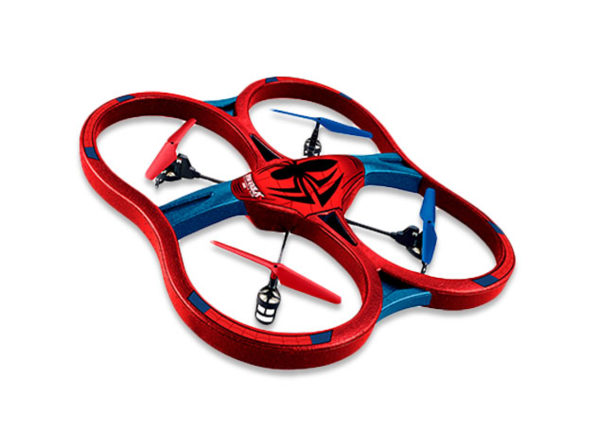Marvel Comics Themed RC Super Drones