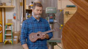 Nick Offerman Father's Day