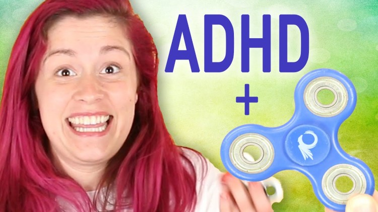 People With ADHD Share Their Honest Opinions About Fidget Spinners After Trying One for a Week