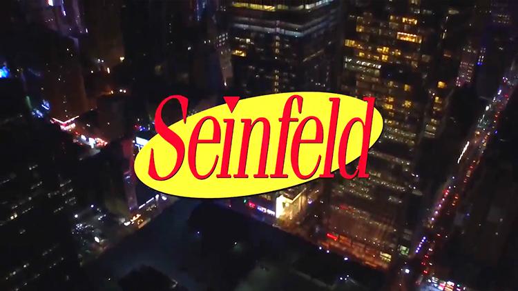 Seinfeld Reboot