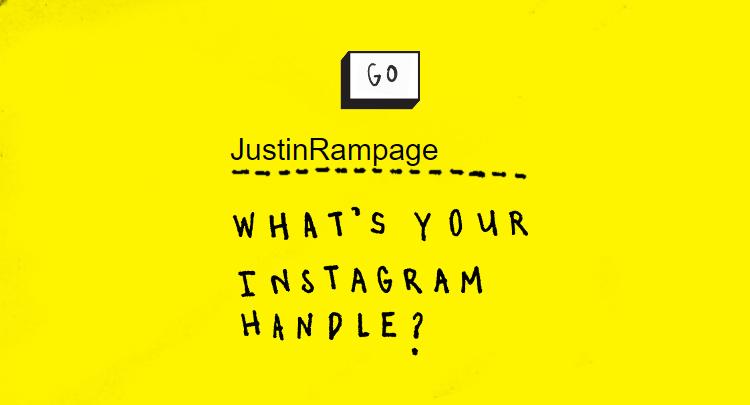 Weird Box JustinRampage