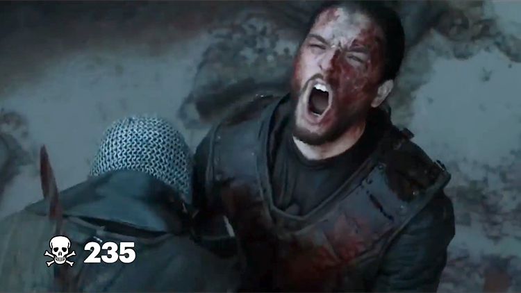 Every On-Screen Death in Game of Thrones Season 6