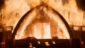 A Montage of Some of the Most Beautiful Shots Captured From Game of Thrones