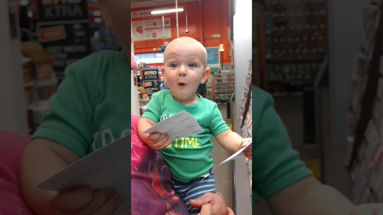 See This Little Boys Adorable Reaction When a Pack of Puppies Smothers Him with Love recommend