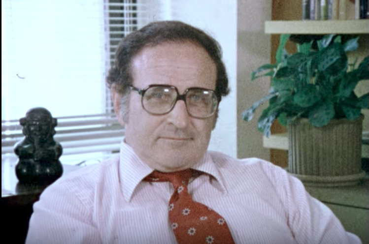 Privacy Expert Eerily Predicts in 1979 How the American Public Will React to Modern Technology