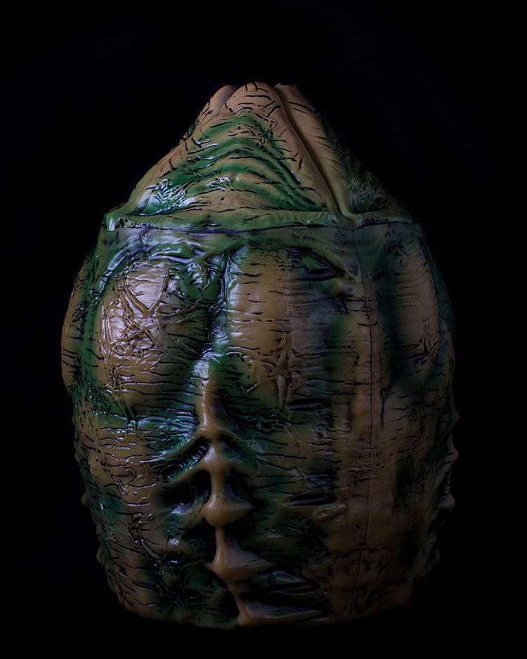ALIEN Movie Egg Motion Activated Storage Container