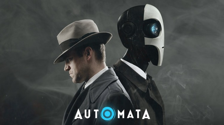 Automata, Penny Arcade's Live Action Sci-Fi Robot Noir Web Series Based on a Webcomic
