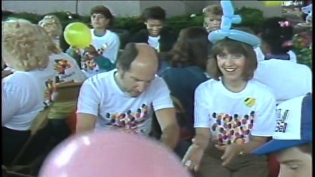Balloonfest, The Tragic Day in 1986 When 1.5 Million Balloons Were Launched Too Early in Cleveland, Ohio