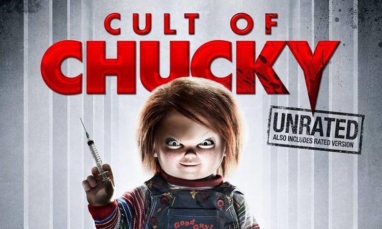 Jennifer Tilly Returns in the Horrifying New Trailer for 'Cult of Chucky'