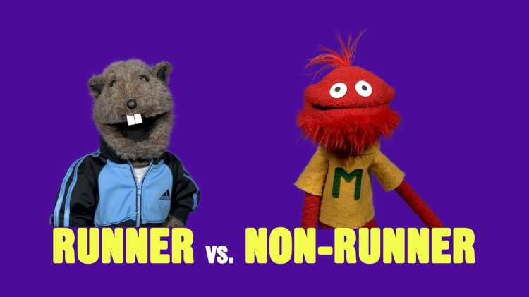 The Differences Between Runners and Non-Runners
