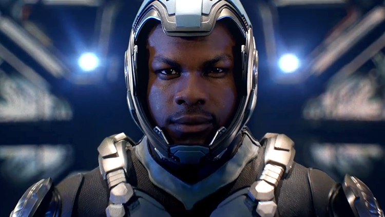 The New Trailer for 'Pacific Rim: Uprising' Features John Boyega and a Team of Giant Mechs