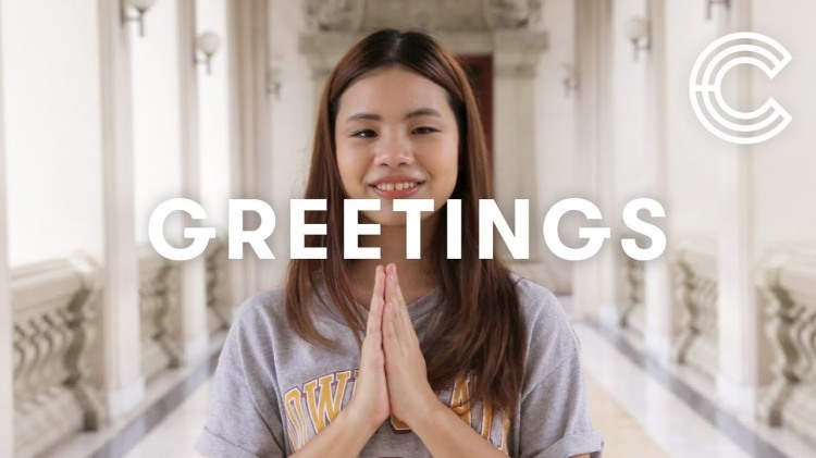 People From Around the World Share How to Properly Greet Someone Within Their Culture