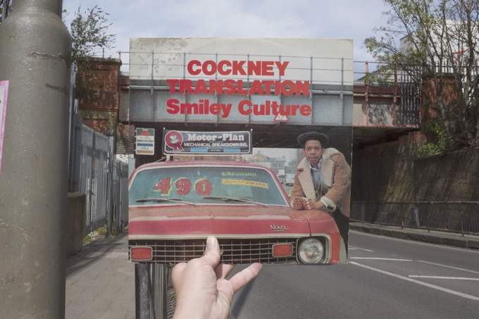 Smiley Culture
