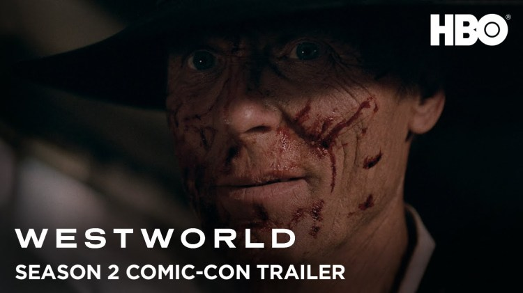 The Android Hosts Turn the Tables on Their Human Counterparts in the Season Two 'Westworld' Trailer