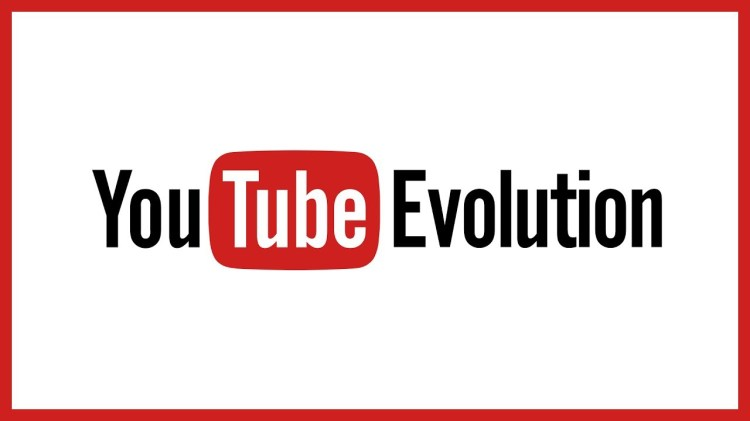The Evolution of YouTube's Website Layout Since It Was First Launched on February 14, 2005