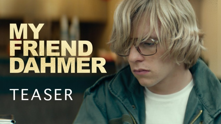 My Friend Dahmer, A Chillingly Insightful Film About Jeffrey Dahmer During His Formative Teenage Years