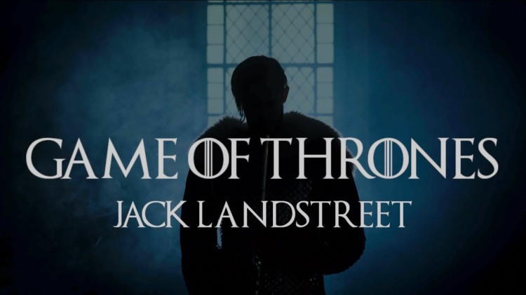 An Ice Melting Cello and Beatboxing Flute Cover of the Game of Thrones Theme Song
