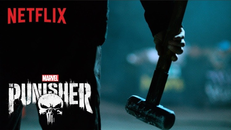Frank Castle Is Back to Finish What He Started in the New Trailer for Marvel's The Punisher