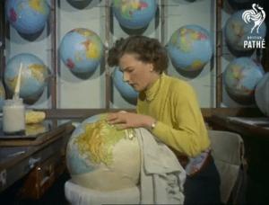 Globe Making