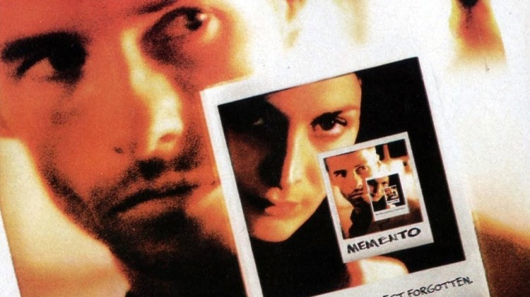 How a Non-Linear Timeline Propelled the Plot of 'Memento' With Questions Rather Than Answers