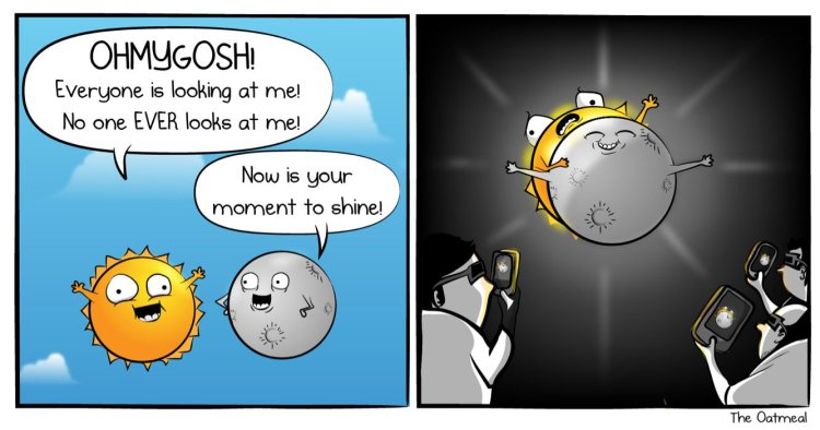 Now Is Your Moment To Shine