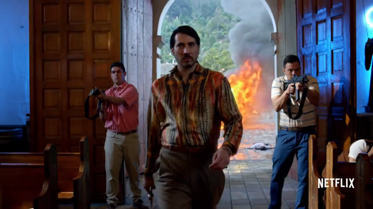 The Third Season of Narcos Focuses on the Deadly Rise of the Cali Cartel After Pablo Escobar's Death