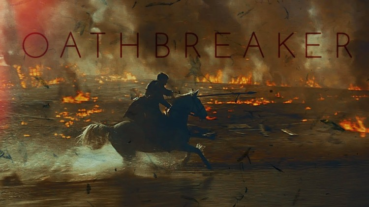 Oathbreaker, A Montage Tribute to Jaime Lannister's Painful Evolution on Game of Thrones