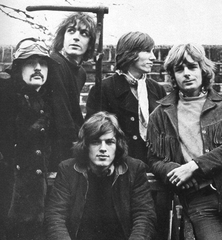 All 165 Pink Floyd Studio Recordings Meticulously Ranked From Worst Song to Best Song