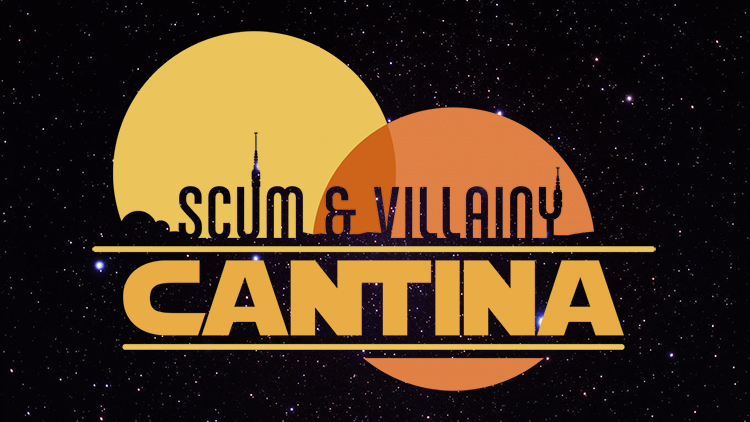 Scum & Villainy Cantina, A Star Wars Pop Up Bar in Hollywood Built to Look Like Mos Eisley Cantina