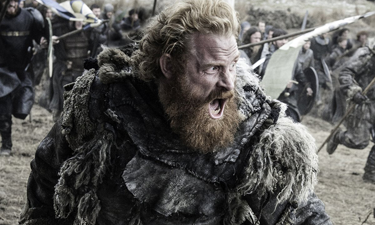 The Career of Kristofer Hivju, The Actor Who Plays Tormund Giantsbane on Game of Thrones