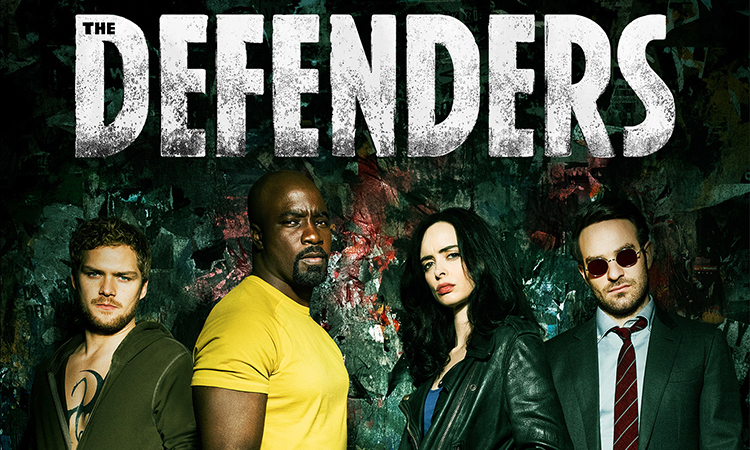 The Defenders Team up to Fight an Ancient Group Threatening New York in Marvel's Third Trailer