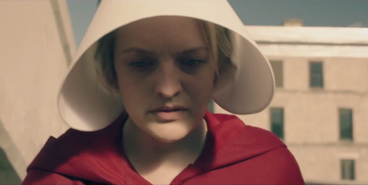 handmaids tale the character of offred essay The handmaid's tale' essay lies within the character of offred's mother rather than the extreme feminism represented by moira.