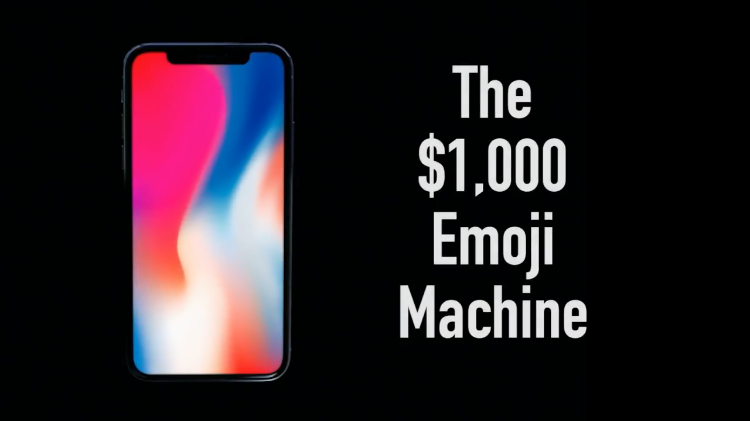 $1,000 Emoji Machine