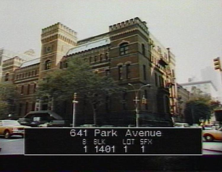 80s.NYC, An Online Collection of Street View Photos Taken in All Five Boroughs During the 1980s