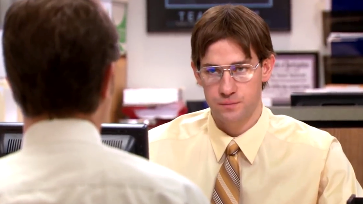 All of Jim's Brilliant Pranks on Dwight on The Office