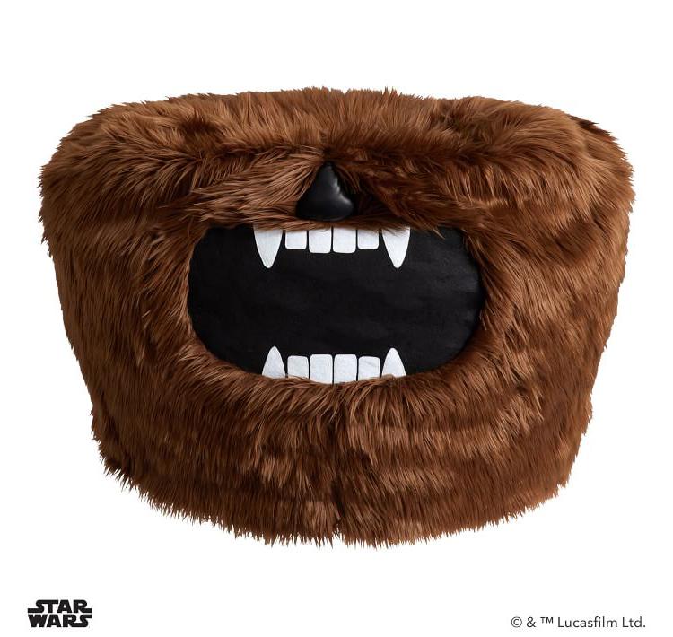Chewbacca Beanbag