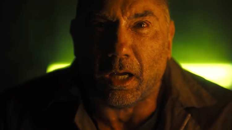 Dave Bautista Goes Rogue in the Blade Runner 2049 Prequel Short '2048: Nowhere to Run'