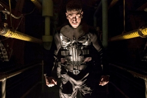 Frank Castle Takes Aim at His Foes in Netflix's New Bloody Trailer for The Punisher