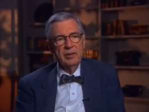 Fred Rogers Helpers