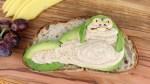 Jabbacado Toast