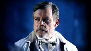 Mark Hamill Talks About Star Wars and His Role as Luke Skywalker in The Last Jedi